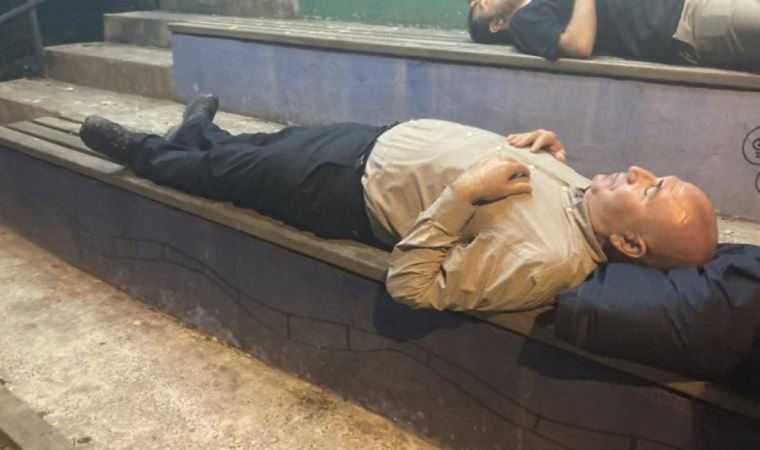 CHP'li Tanal'dan Şentop'a barınma çağrısı