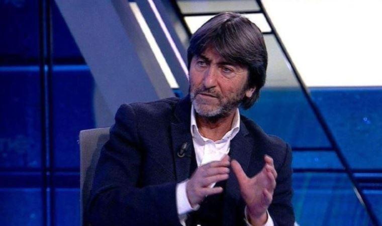 Rıdvan Dilmen'den Fenerbahçe'li oyuncuya ağır eleştiri!