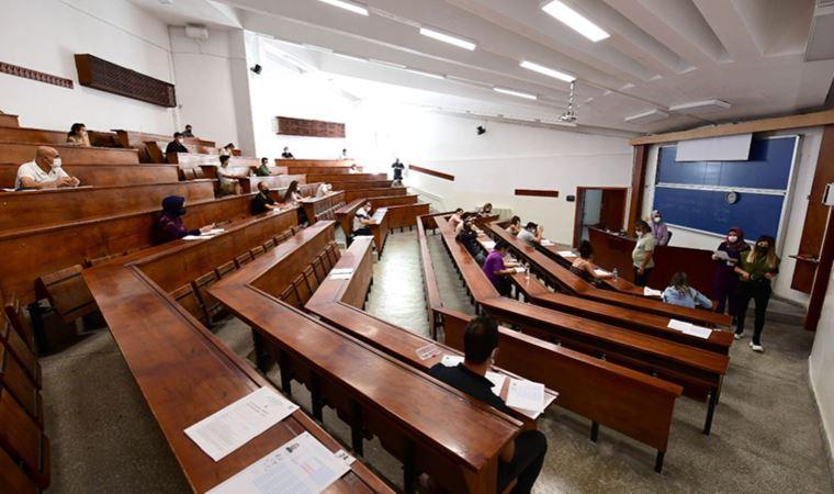 Üniversite öğrencileri için kritik hafta