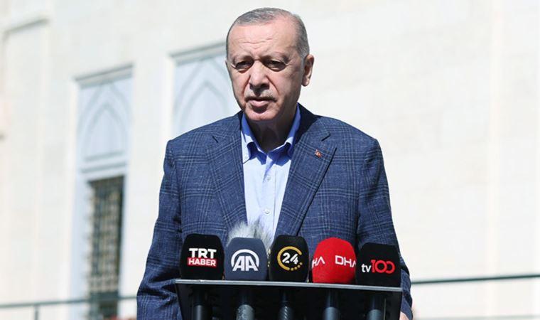 Erdoğan'dan ABD ve Rusya mesajları