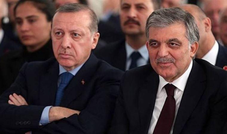Yıllar sonra çarpıcı 'Erdoğan-Gül' iddiası