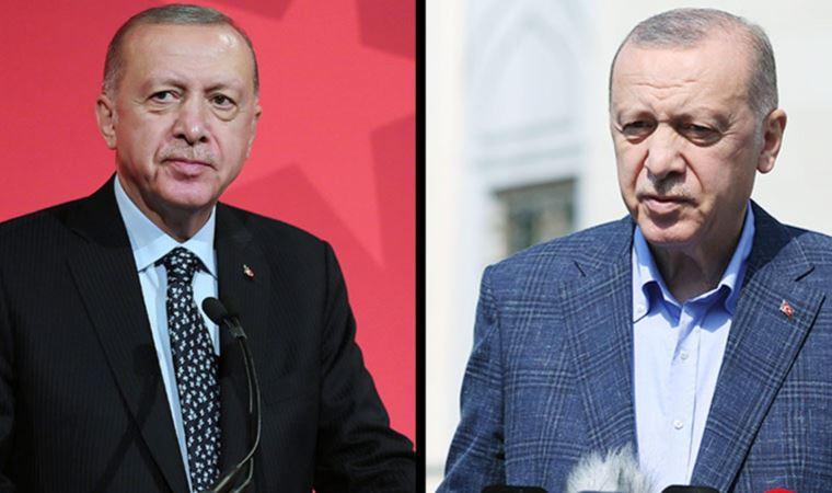 Erdoğan'dan 3 gün arayla iki ayrı açıklama