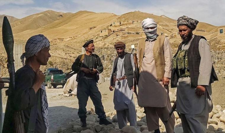 Taliban'dan 'uzuv kesme' kararı!