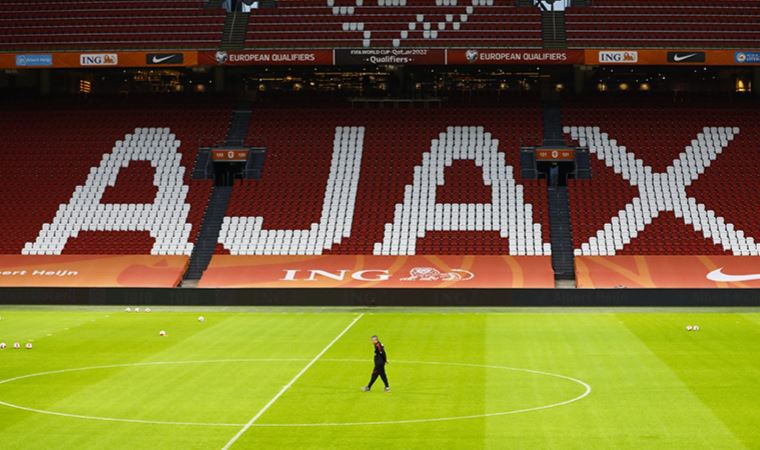 Ajax'tan Beşiktaş maçı açıklaması!