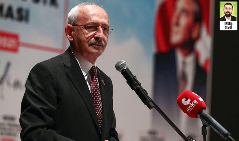 CHP, yeni yasama dönemi için hazırlıkları hızlandırdı