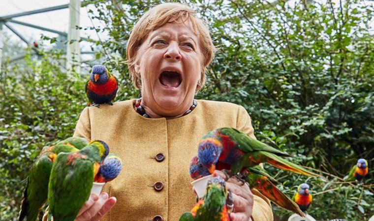 Almanya'da Merkel'in başbakanlık dönemi bitiyor