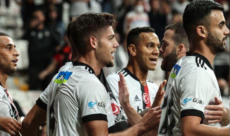 Beşiktaş'ta Ajax öncesi son durum, kimler yetişiyor?