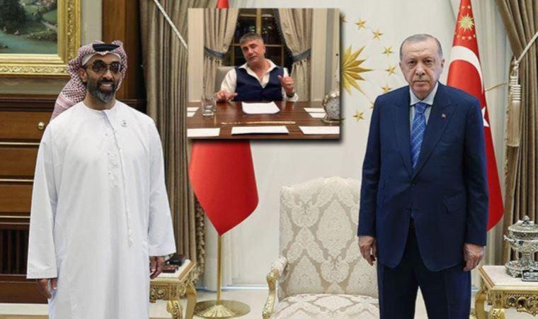 Türkiye-BAE arasında milyarlarca dolar iddiası