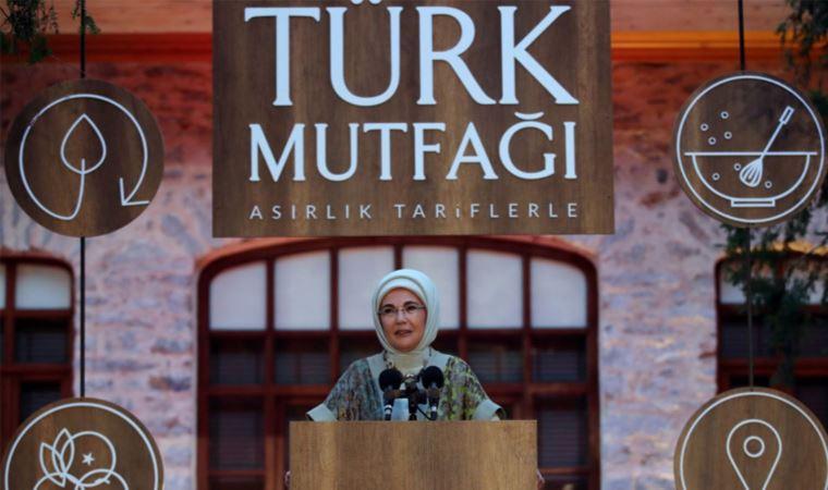 Emine Erdoğan'ın kitabının maliyeti ortaya çıktı!