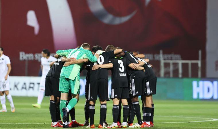 Beşiktaş taraftarını çıldırttı!