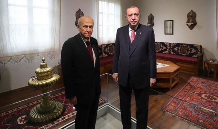 Cumhur İttifakı'nda 17 puanlık kriz