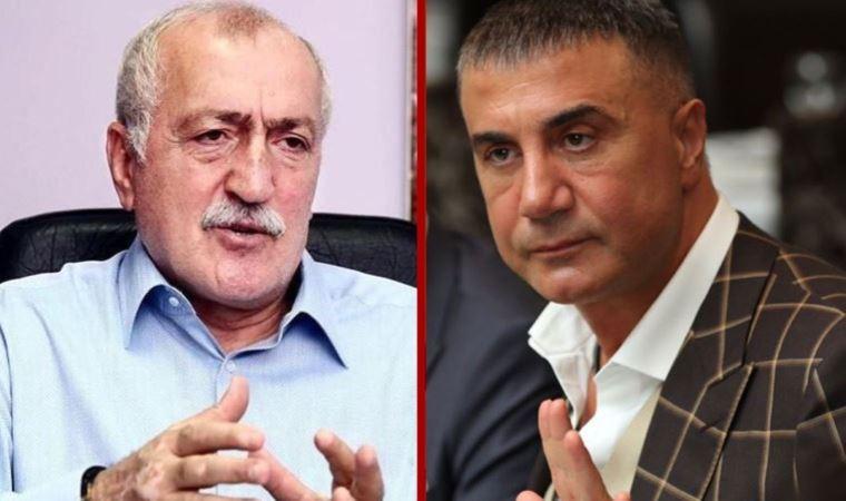 Eski İçişleri Bakanı Tantan'dan Peker çıkışı