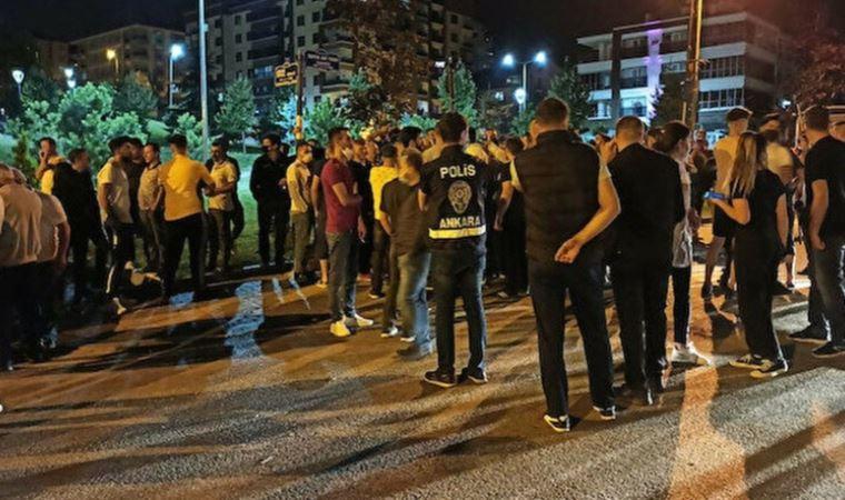 Altındağ'daki olaylarla ilgili yeni gelişme