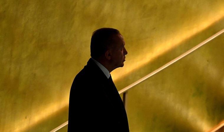 Erdoğan ABD basınında: Biden'a her şeyi anlattım