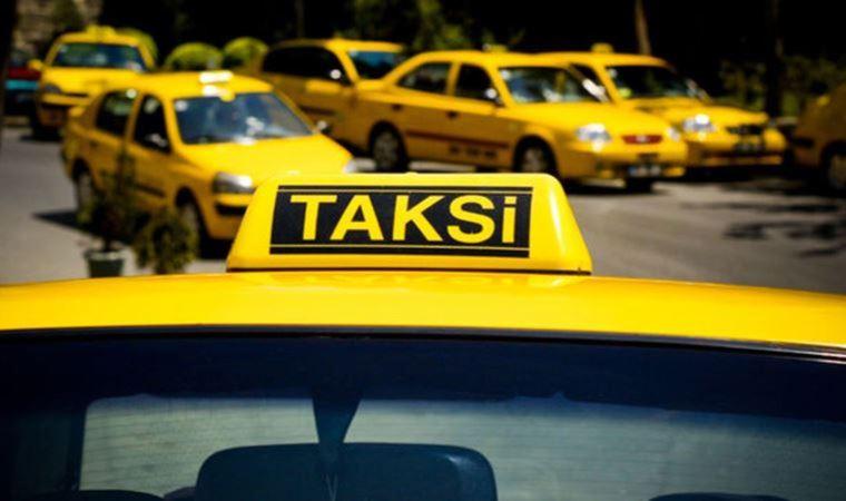 İBB'den 9'uncu kez taksi teklifi!