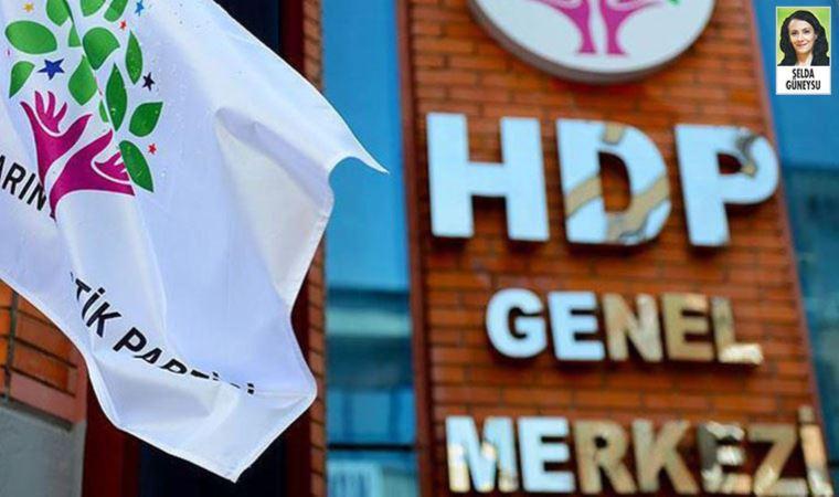 HDP'den 2023 seçimleri öncesi 'ittifak' sinyali