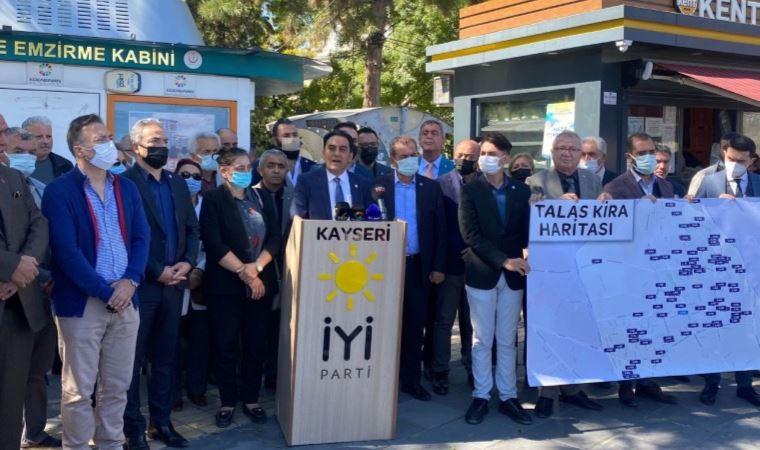 İYİ Partili Ataman'dan Diyanet'e 'fitre' tepkisi
