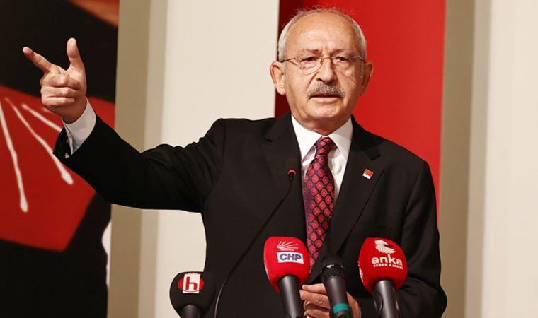 Kılıçdaroğlu: En ufak bir şüphem yok!