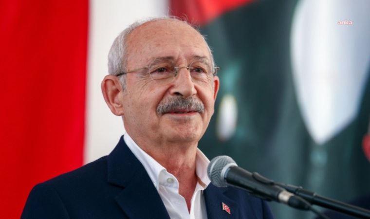 Kılıçdaroğlu'ndan Erdoğan'a çok sert 'yurt' tepkisi