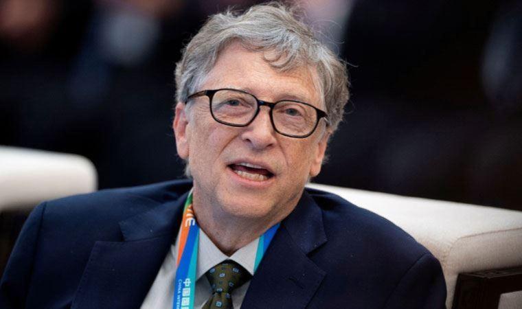 Bill Gates'ten uzay eleştirisi