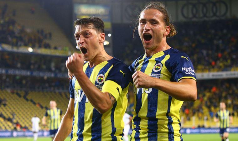 Ünlü gazeteciden Fenerbahçeli oyuncuya eleştiri!