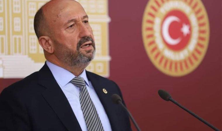 AKP'li isimden yurt açıklaması: Gurur kaynağımız