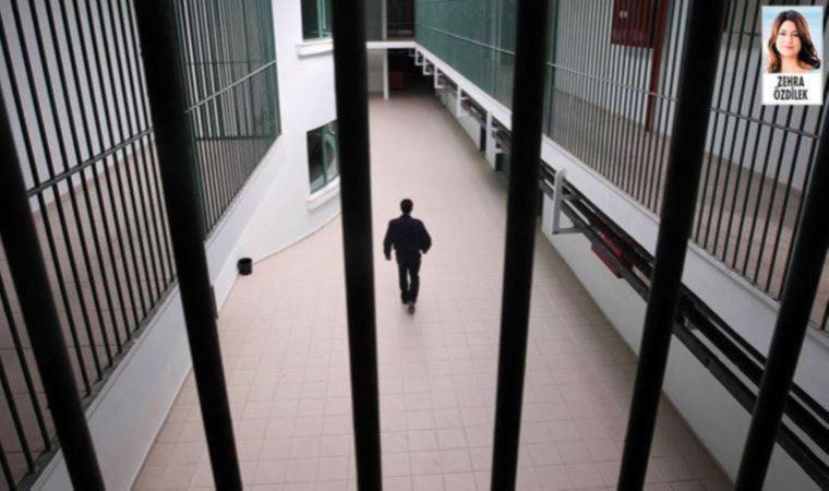 Antalya E Tipi Cezaevi'nde çarpıcı iddia