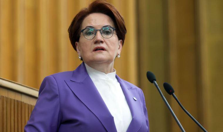 3 İYİ Partiliden Akşener'in sözlerine açıklık