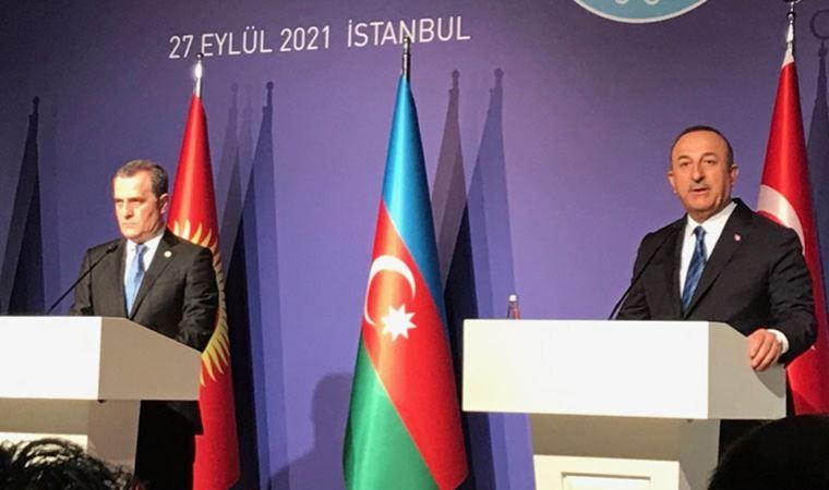 Azerbaycan'dan Ermenistan'a barış anlaşması teklifi