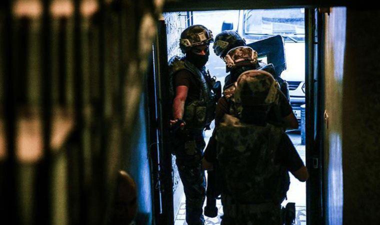 Büyük rehine operasyonu: Onlarca kişi kurtarıldı