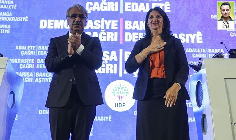 HDP, 'müzakereye açık' olduklarını açıkladı