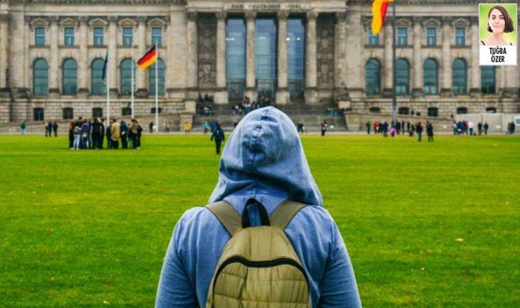 Erasmus öğrencilerinin paraları kesildi
