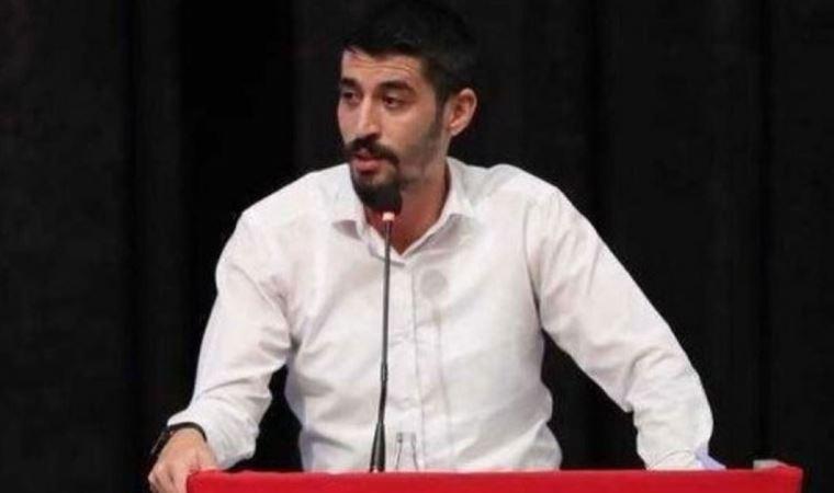 CHP'li başkan Erdoğan'a hakaretten tutuklandı