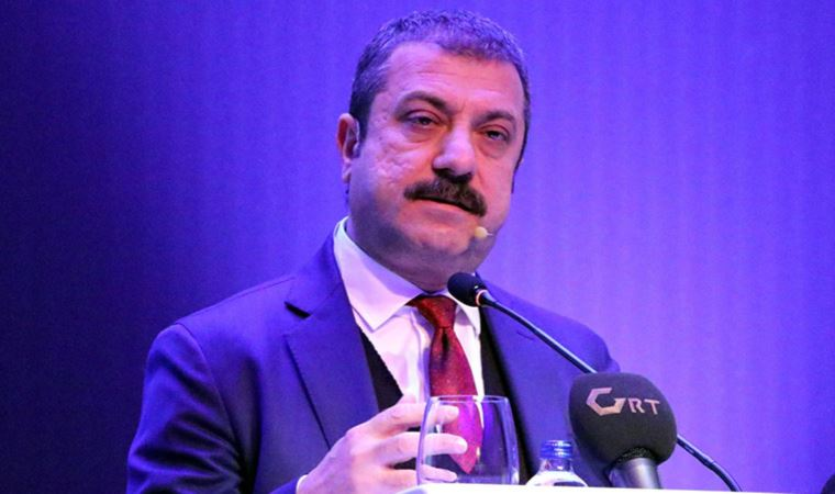 Merkez Bankası Başkanı itiraf etti