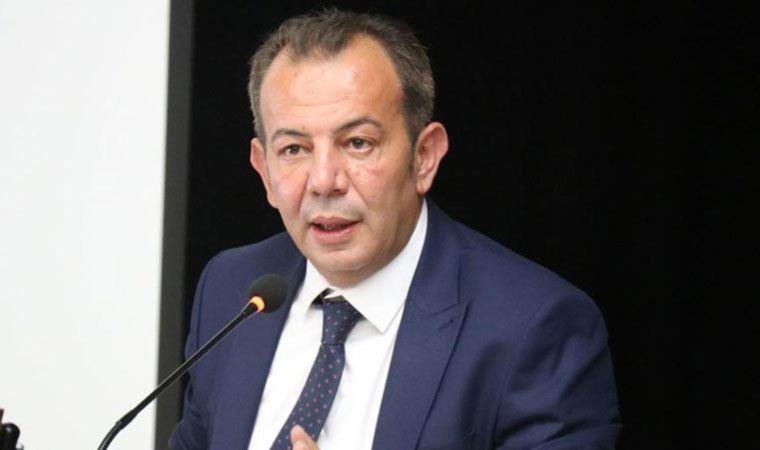 CHP Genel Başkan Yardımcısı Torun'dan Tanju Özcan değerlendirmesi