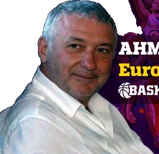 Ahmet Kurt