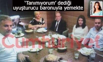 Bildergebnis für AKP'li isim uyuşturucu baronunu serbest bıraktırdı! Bomba iddia