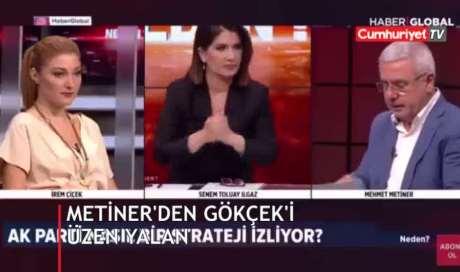 Cumhuriyet MOBIL - Video:
