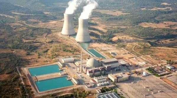 所 原子力 発電