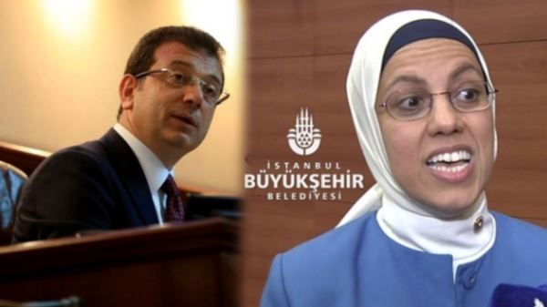 İmamoğlu'dan AK Partili Kavakçı hakkında borç iddiası!