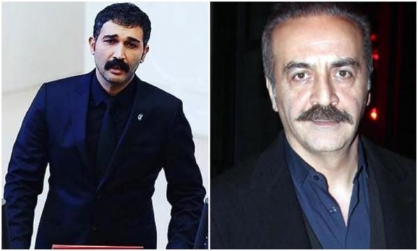 Yilmaz Erdogan sevgilisi
