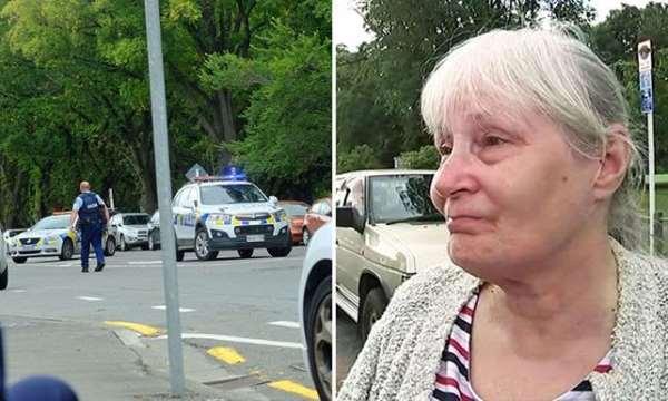 Yeni Zelanda'nın koca yürekli kadını