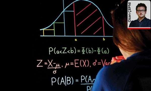 Öğrenci de öğretmen de sayısalda dökülüyor