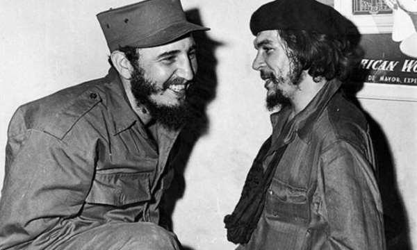 Cezaevi yönetimi, Castro ve Che fotoğrafını yasakladı: Bunlar DHKP-C'li!