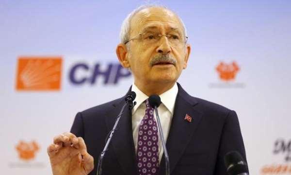 Kılıçdaroğlu: İşte tek adam rejimimin maliyeti