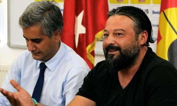 Osman Taş sahalara geri dönüyor!
