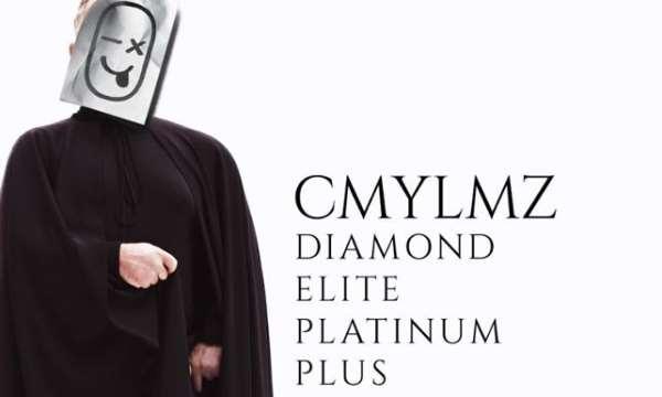 Cem Yılmaz,yeni şovu CMYLMZ – Diamond Elite Platinum Plus ile yeni sezonda Zorlu PSM'de