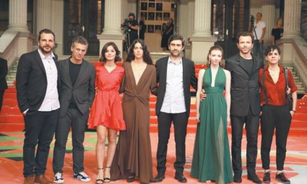 'Kız Kardeşler' Saraybosna'daydı