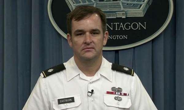 Pentagon'dan Güney Kore-Japonya gerilimi açıklaması
