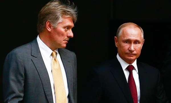 Peskov: Zirve için kesin tarih yakında açıklanacak